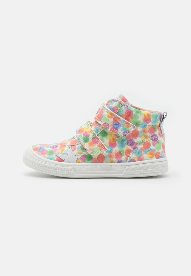 KEO - High-top trainers - multicolor
