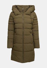 Esprit - Winter coat - khaki green - 17