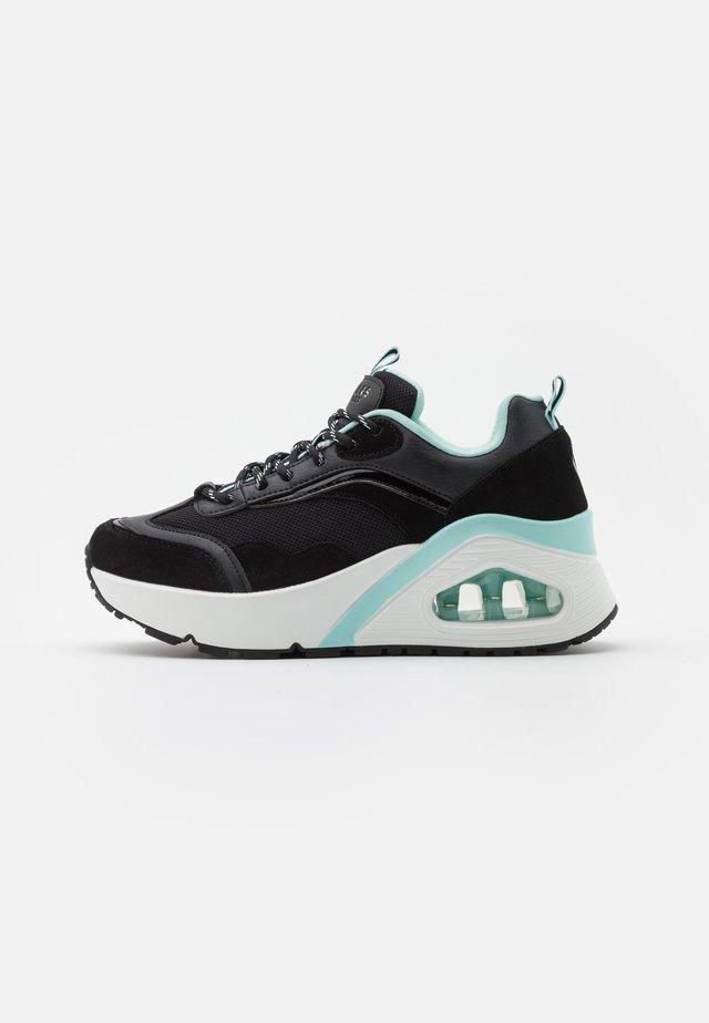 UNO - Sneakers basse - black