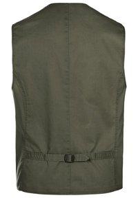 CG – Club of Gents - Suit waistcoat - green - 1