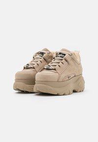 Buffalo London - Sneakersy niskie - beige - 2