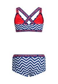 WE Fashion - Bikini - blue - 1