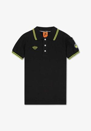 JR PONG  - Poloshirt - zwart