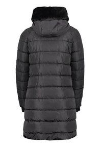 Cartoon - MIT KAPUZE - Winter coat - schwarz - 1