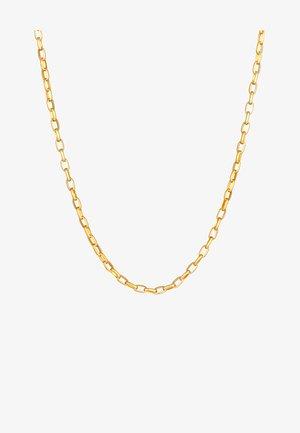 BASIC - Ketting - gold