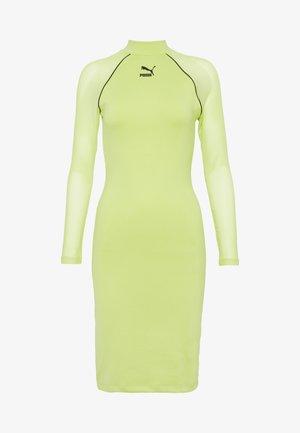 BODYCON DRESS - Etuikjole - sharp green