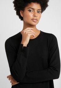 Repeat - DRESS - Jumper dress - black - 5