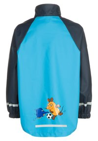 Playshoes - DIE MAUS - Waterproof jacket - dark blue - 2