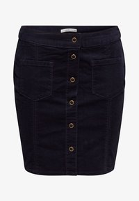 edc by Esprit - A-line skirt - navy - 7