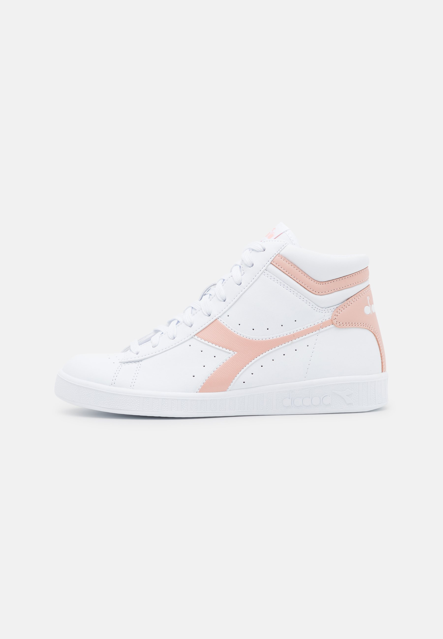 Women GAME  - High-top trainers
