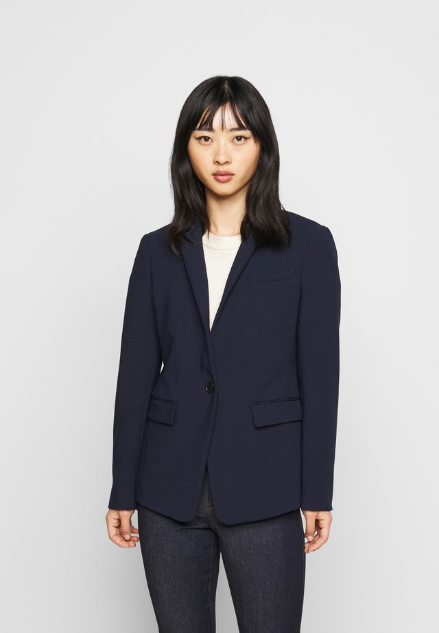 FOUR SEASON STRETCH - Blazer - navy