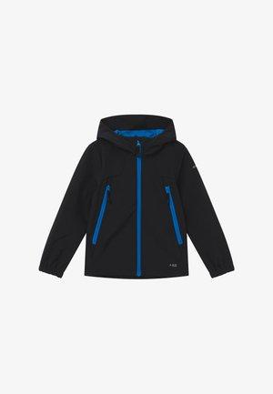 KANEVILLE - Softshellová bunda - blue