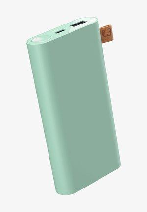 12000 MAH USB-C - Power bank - misty mint