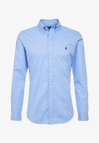 NATURAL SLIM FIT - Overhemd - periwinkle blue