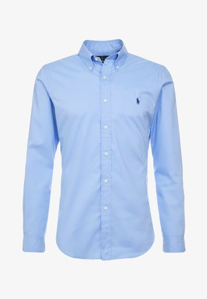 NATURAL SLIM FIT - Skjorta - periwinkle blue