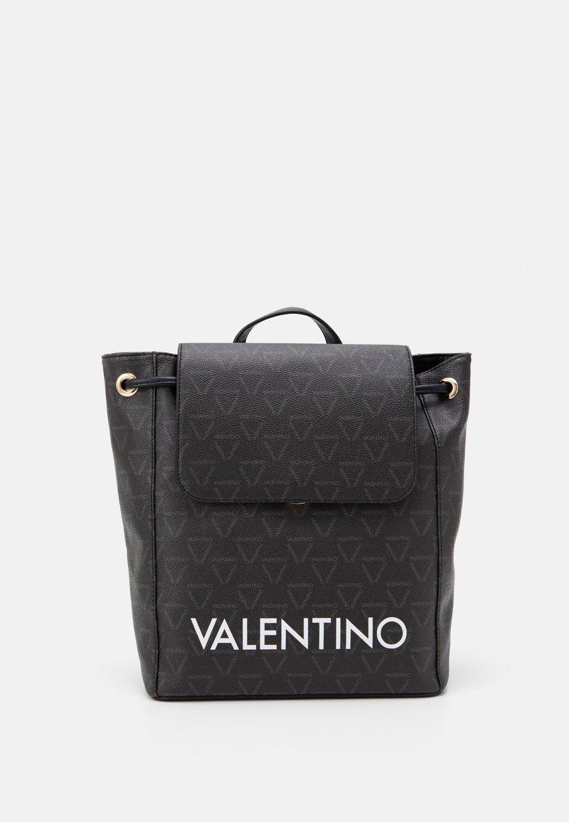 Valentino Bags - LIUTO - Rucksack - nero