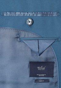 Mango - Suit jacket - bleu ciel - 6