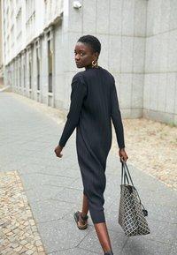 Max Mara Leisure - TUBO - Jersey dress - black - 3