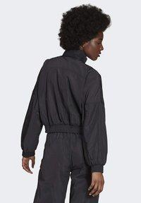 adidas Originals - ADICOLOR - Training jacket - black - 1
