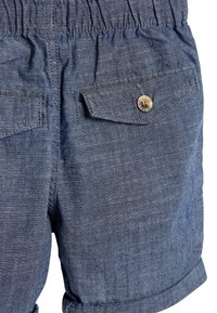 Next - Shorts - blue denim - 2