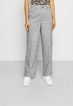THE EMPOWER ME PANT - Trousers - grey