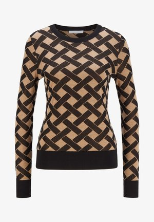 FADENIA - Pullover - patterned