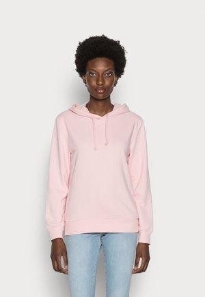 HOODIE - Sweatshirt - powder pink
