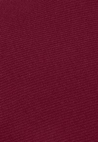 Esprit Collection - Jumper - bordeaux red - 2