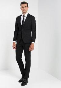 Tommy Hilfiger Tailored - Giacca elegante - black - 1