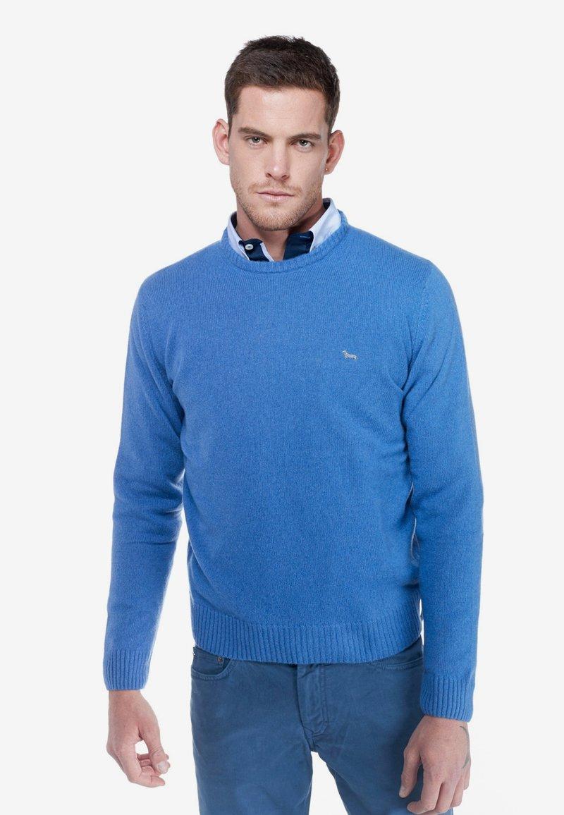 Harmont & Blaine - Jumper - blue