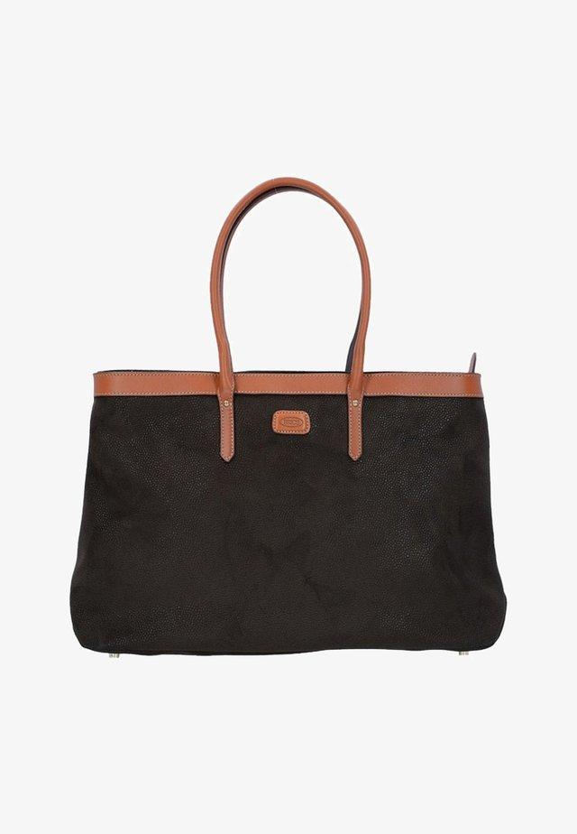 LIFE ALLEGRA - Shopping bag - green
