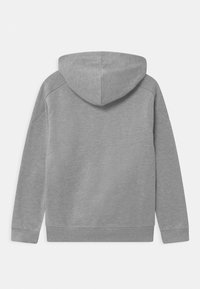 Tiffosi - FRONT - Zip-up hoodie - grey - 1