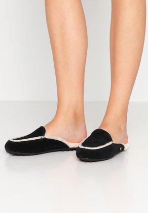 LANE - Slippers - black