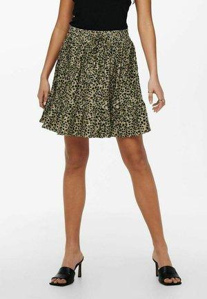 LIFE  - A-line skirt - elmwood