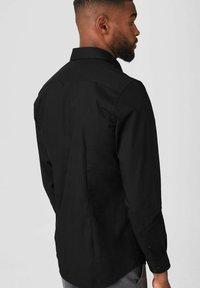 C&A - Formal shirt - black - 2