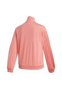 adidas Originals - TRACK  - Light jacket - red - 2
