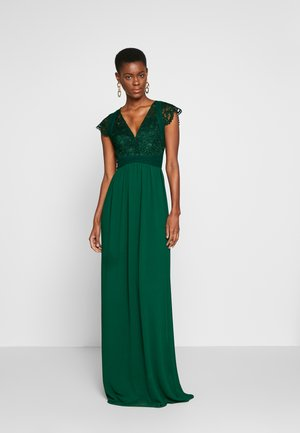VANJA MAXI - Robe de cocktail - jade green
