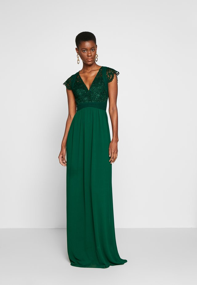 VANJA MAXI - Occasion wear - jade green