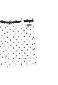 Boboli - Shorts - white - 2