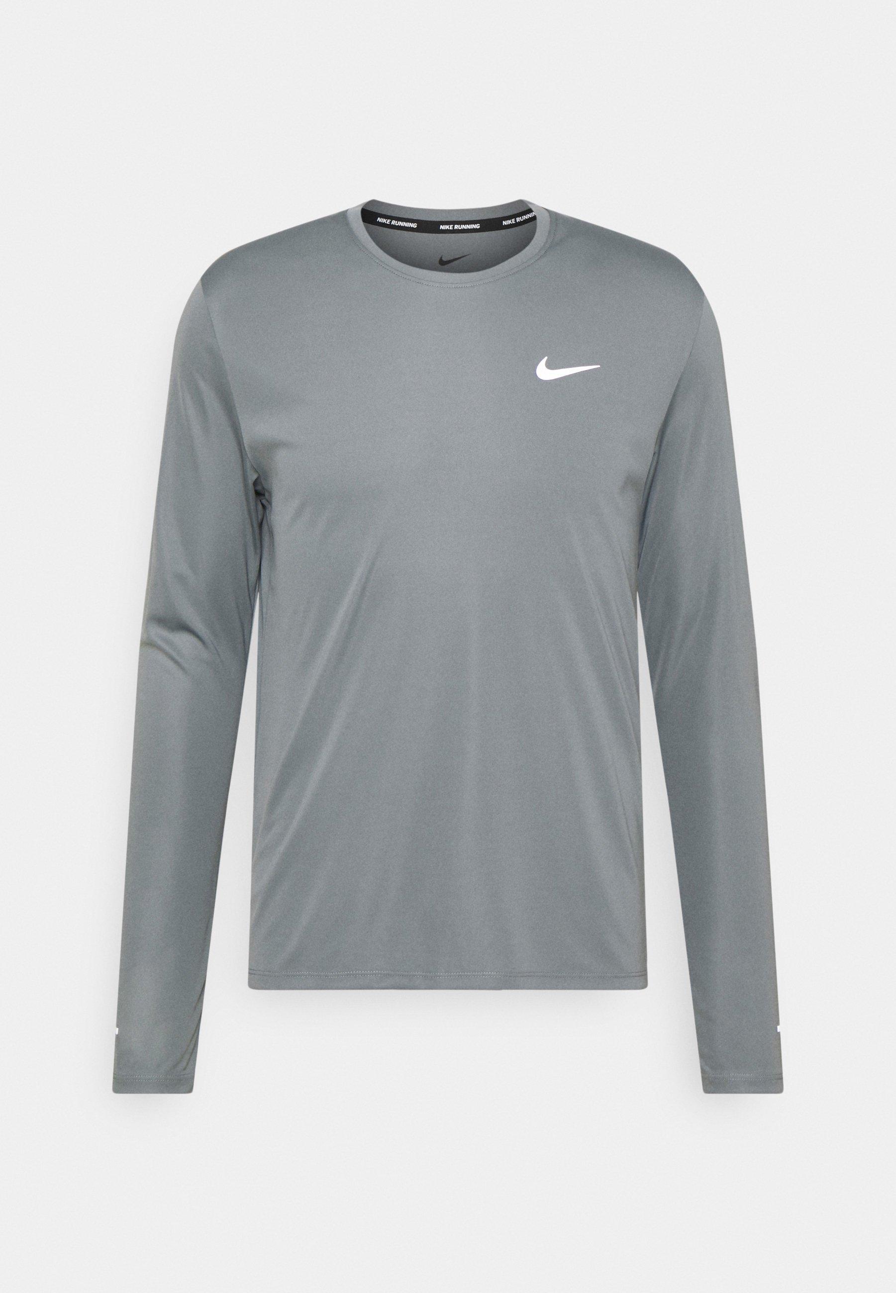Uomo MILER - Maglietta a manica lunga