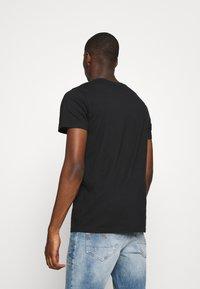Hollister Co. - T-shirt print - black - 2