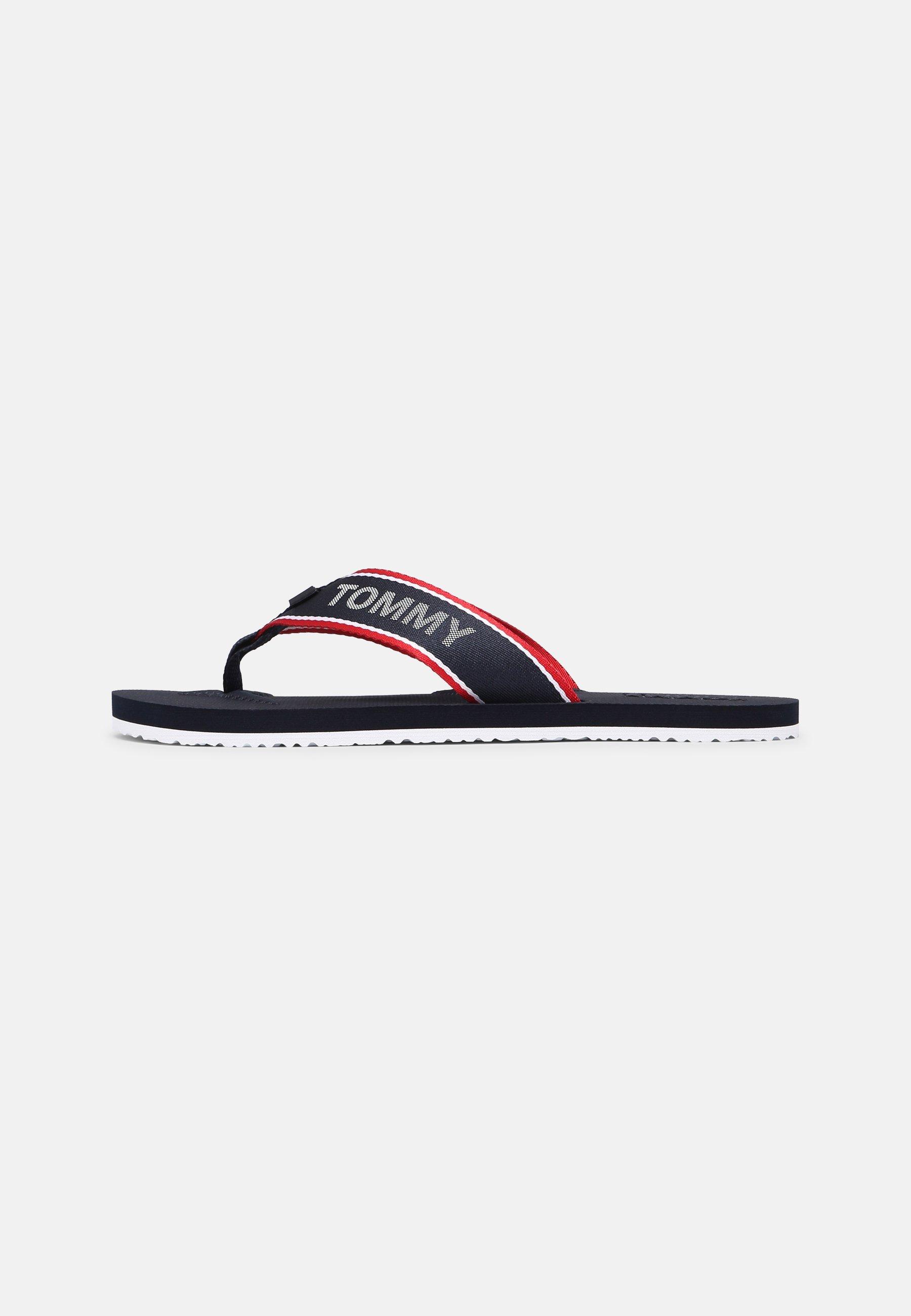 Men COMFORT FOOTBED BEACH - T-bar sandals