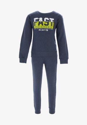 Pyjama set - navy