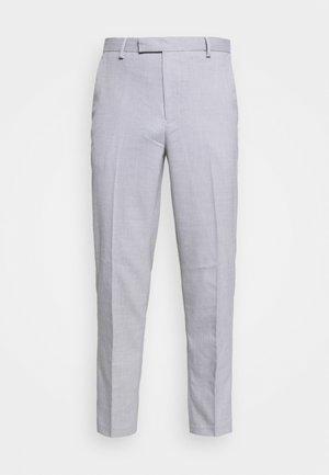 SLUB - Pantaloni - light grey