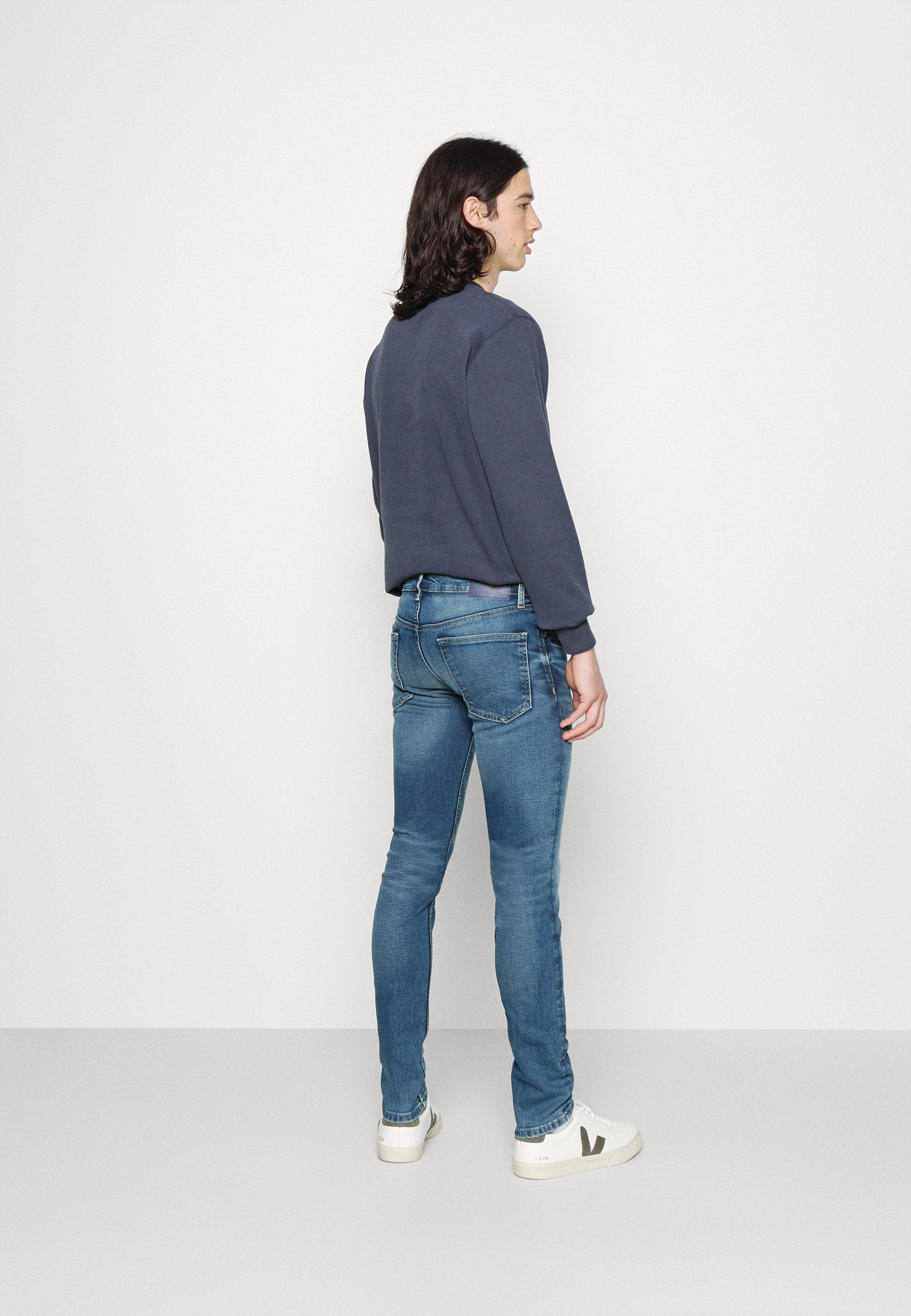 Men HATCH - Slim fit jeans