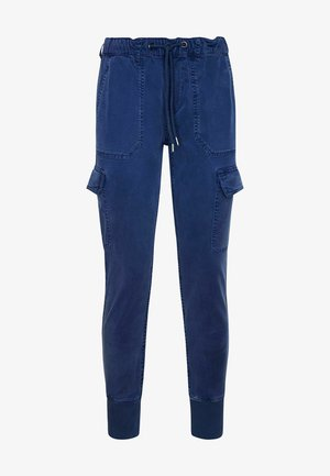CRUSADE - Jeans Tapered Fit - blue