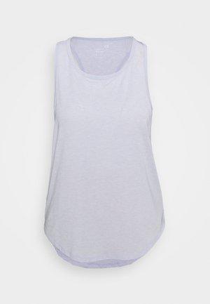 BREATHE MUSCLE LOW ARMHOLE TANK - Top - sunrise blue