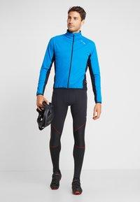 LÖFFLER - BIKE JACKE ALPHA LIGHT - Training jacket - mauritius - 1