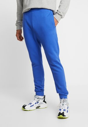 VECTOR PANTS - Tracksuit bottoms - crushed cobalt