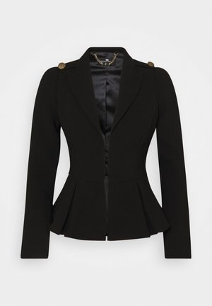 WOMEN'S JACKET - Żakiet - nero